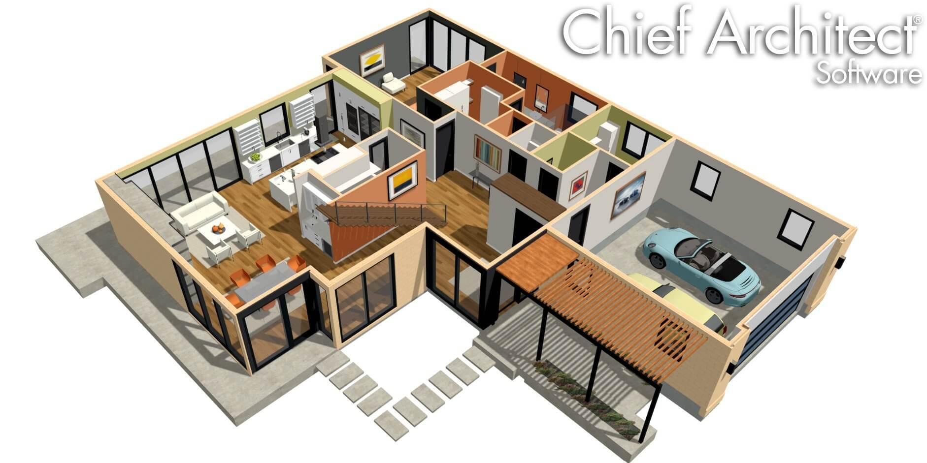 Chief Architect keygen