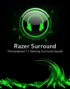 Razer Surround Pro 7.2 Crack + Activation Key 2021 [Latest]
