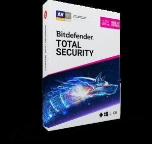 Bitdefender Total Security 2021 License Key + Crack [Updated]