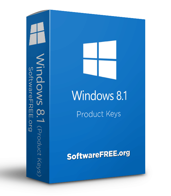 Windows 8.1 Product Key Generator With Activato Free Download[Latest]
