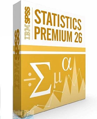 IBM SPSS Statistics 26.4 Crack + License Code Full Download[Latest]
