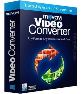 Movavi Video Converter 21.0.0 Crack With Activation Key 2021[Latest]