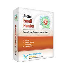 Atomic Email Hunter 15.11.0.457 Crack+ Registration Key (Free) Download(2020)