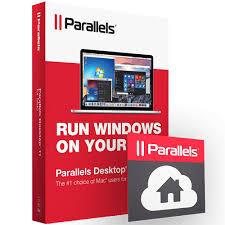Parallels Desktop 16 Crack + Serial Key 2021 Free Download