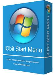 IOBIT START MENU 8 PRO 6.3.2.0.6 WITH CRACK + SERIAL KEY [Latest]