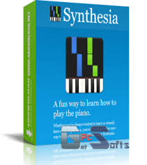 Synthesia 10.6 Crack + Serial Key 2020 [Latest]