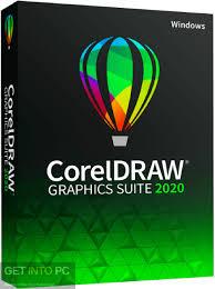 CorelDRAW Graphics Suite 2020 Crack v22.1.1.523 (x64) Download [Latest]