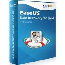 EaseUS Data Recovery Wizard 13.6.9 Crack incl License Code (2020)