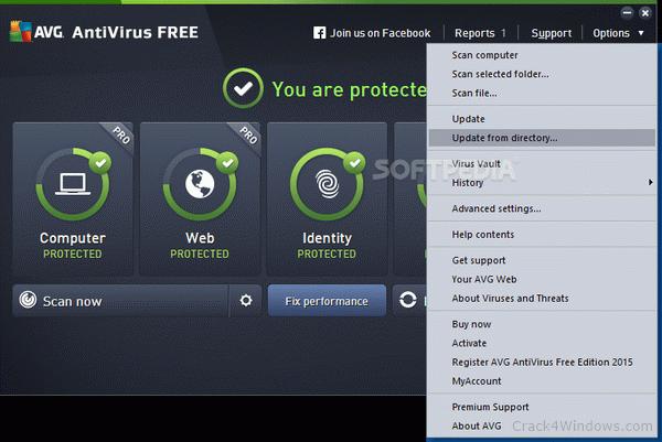 crack AVG Anti Virus Definitions