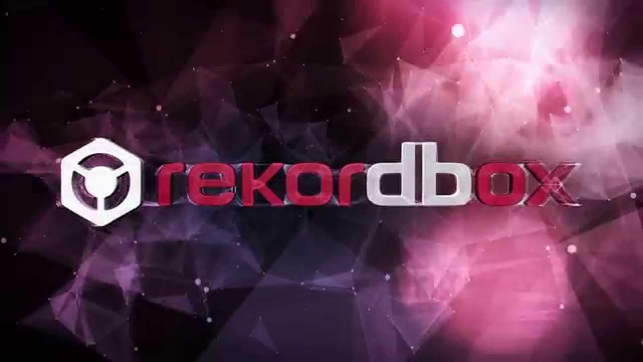 Rekordbox DJ 6.5.1 Crack + License Key Download [2021]