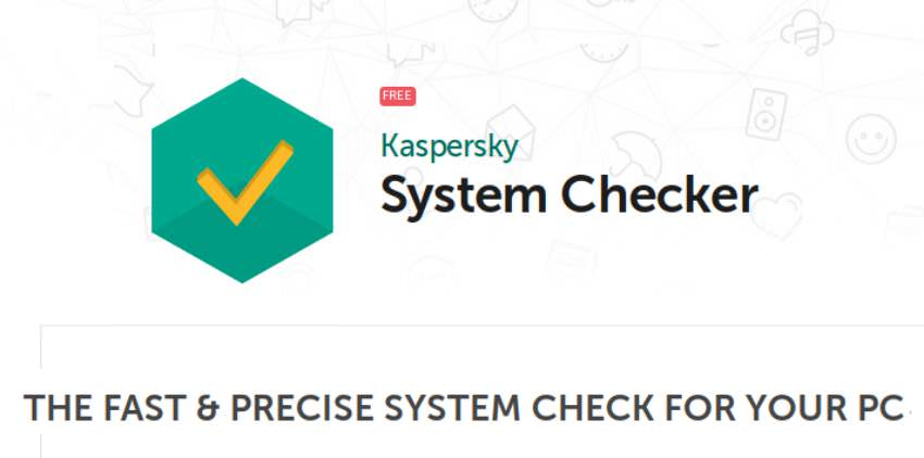Kaspersky System Checker Crack