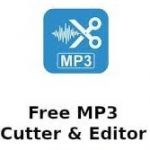 Free MP3 Cutter and Editor Crack