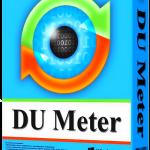 DU-Meter-7.30-logo