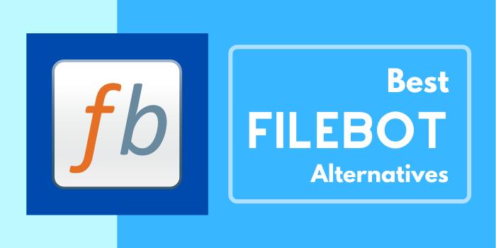 FileBot 4.9.4 Crack
