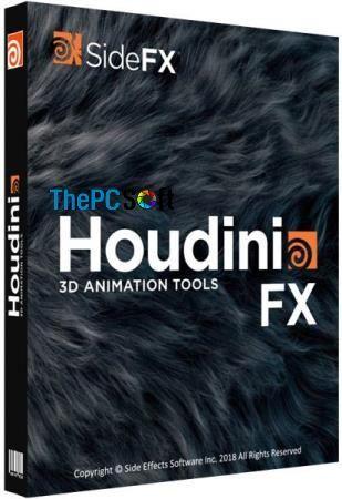 SideFX-Houdini-FX-
